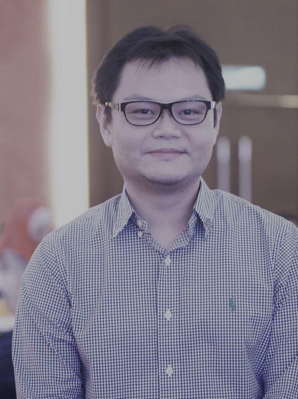 Louis Lau Puong Kiet