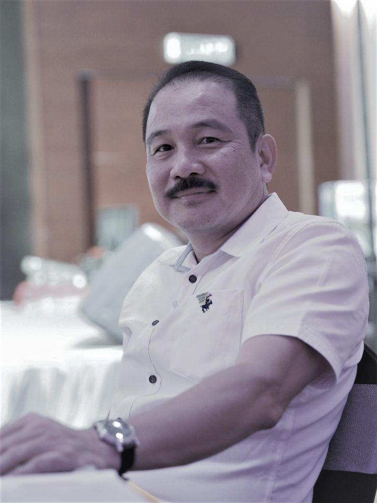 Sam Mok Wai Sum